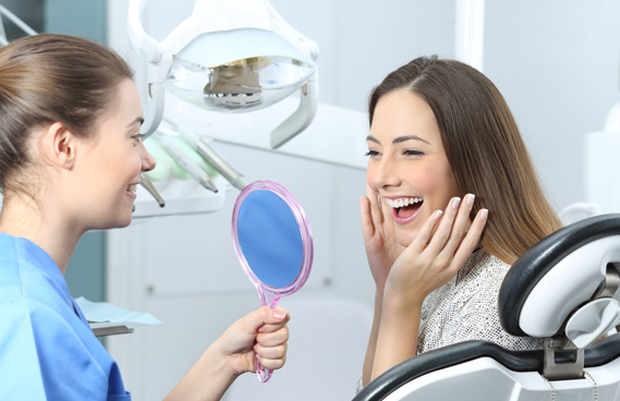 What Is A Smile Makeover