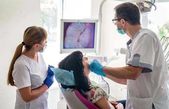 Why Might Dental Sealants Be Needed