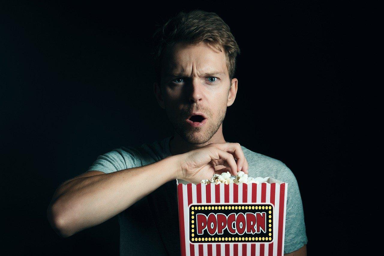 Popcorn and Dental Implants